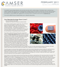 AMSER Science Reader Monthly - February 2011